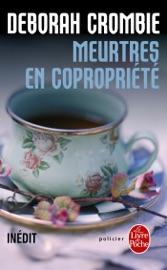 Meurtres en copropriété PDF Download