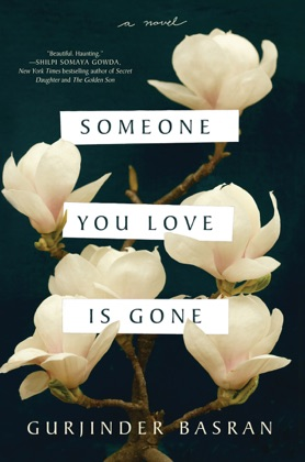 Someone You Love Is Gone image