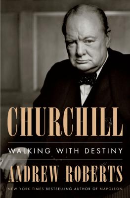 Churchill - Andrew Roberts book