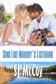 Sing Like Nobody's Listening PDF Download