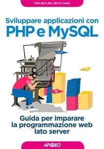 Sviluppare applicazioni con PHP e MySQL Book Cover