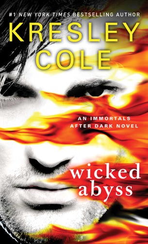 Kresley Cole - Wicked Abyss