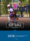 2018 Softball Rules Book