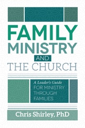 Download and Read Online Family Ministry and The Church