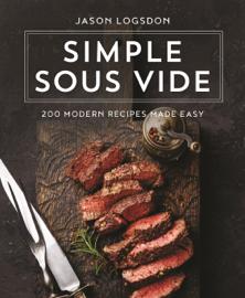 Simple Sous Vide book