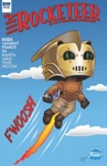 The Best Of Rocketeer Adventures Funko Edition
