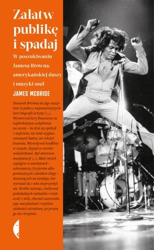 James McBride - Załatw publikę i spadaj