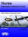 Nurse-Neonatal Intensive Care