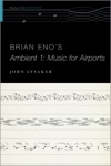 Brian Enos Ambient 1 Music For Airports