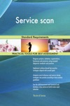 Service Scan Standard Requirements