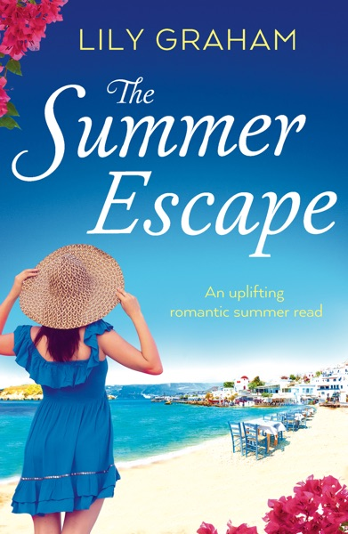 The Summer Escape - Lily Graham book cover