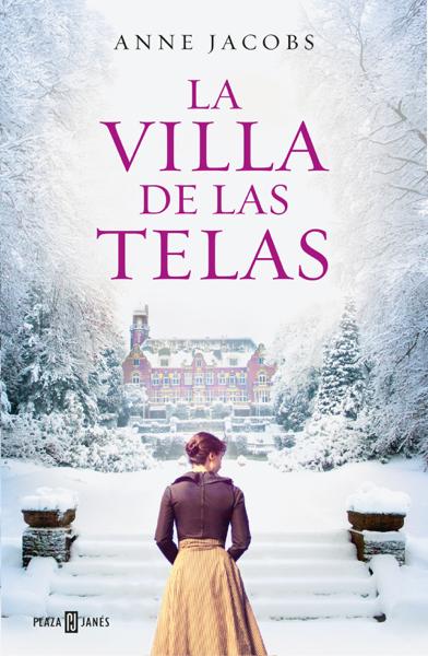 La villa de las telas by Anne Jacobs