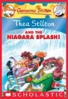 Thea Stilton And The Niagara Splash Thea Stilton 27
