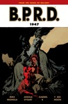 BPRD Volume 13 1947