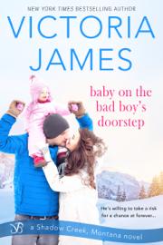 Baby on the Bad Boy's Doorstep book