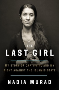 The Last Girl Book Cover