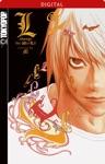 Death Note L Change The World Novel