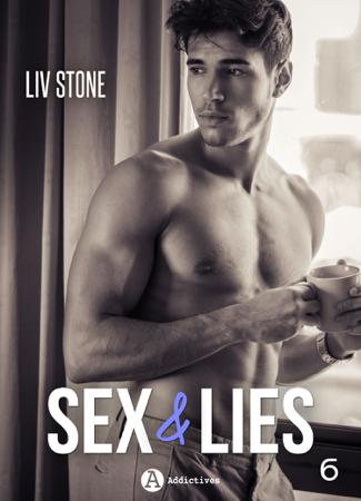 Sex & lies - Vol. 6 - Liv Stone