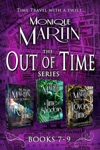 Out Of Time Series Box Set III Books 7-9