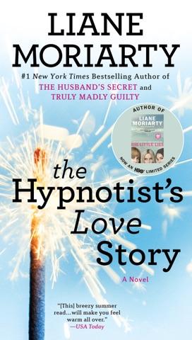The Hypnotist's Love Story PDF Download