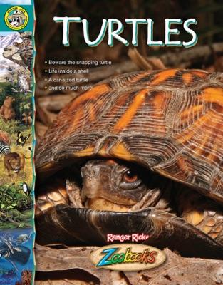 Zoobooks Turtles