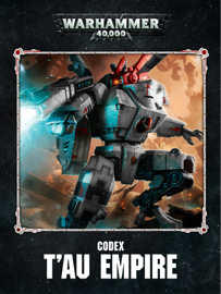 Codex: T'au Empire Enhanced Edition