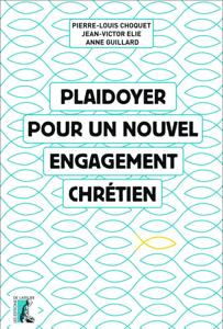 Plaidoyer pour un nouvel engagement chrétien La couverture du livre martien