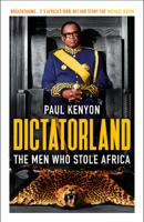 Paul Kenyon - Dictatorland artwork