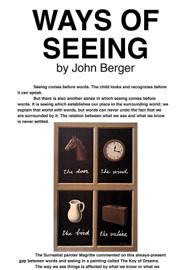 Ways of Seeing book