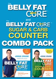 The Belly Fat Cure Combo Pack
