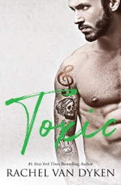 Toxic (Ruin Series Book 2) PDF Download