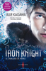 The iron knight (El caballero de hierro) - Julie Kagawa