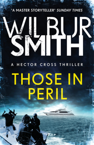 Those in Peril Copertina del libro