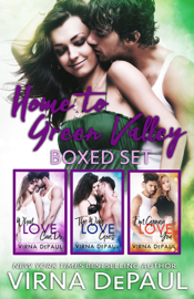 Home to Green Valley Boxed Set PDF Download