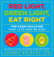 Joanna Dolgoff - Red Light, Green Light, Eat Right artwork