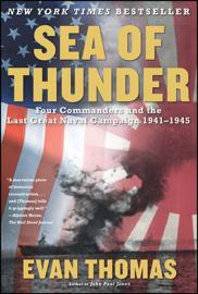 Sea of Thunder book