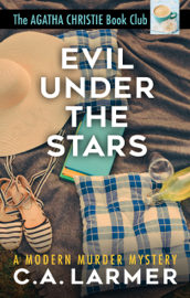 Evil Under the Stars: The Agatha Christie Book Club 3 book