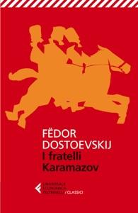 I fratelli Karamazov da Fyodor Dostoyevsky