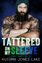 Tattered on My Sleeve PDF Download