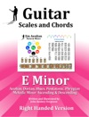 Guitar Scales And Chords - E Minor