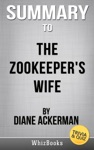 The Zookeepers Wife A War Story By Diane Ackerman TriviaQuiz Reads