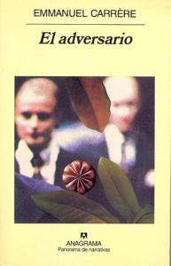 El adversario Book Cover