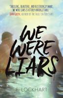 E. Lockhart - We Were Liars artwork