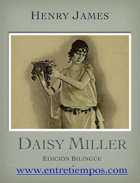 Daisy Miller por Henry James & Jorge Pérez-Grovas