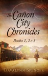 The Caon City Chronicles Books 1 2  3