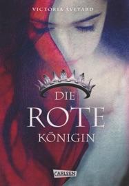 Die rote Königin (Die Farben des Blutes 1) PDF Download