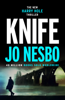 Jo Nesbø - Knife artwork