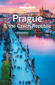 Prague & the Czech Republic Travel Guide