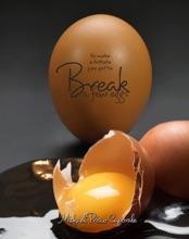 To Make A Frittata You Got'ta Break A Few Eggs