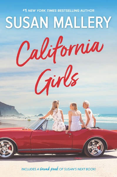 California Girls - Susan Mallery book cover